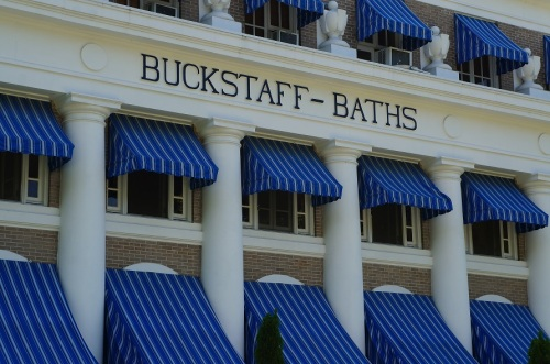 Buckstaff-Bathouse