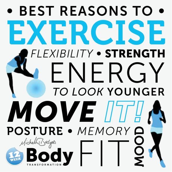 exercise-motivational
