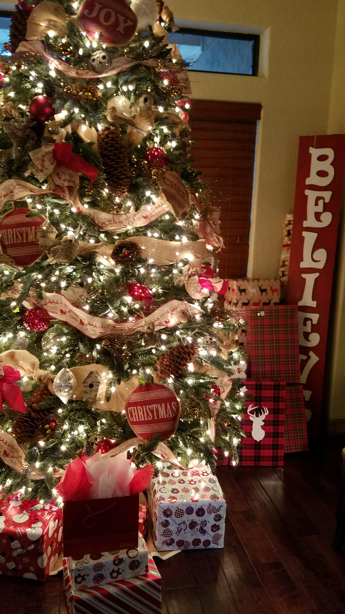 O Christmas Tree… | nola girl at heart...lifestyle blog